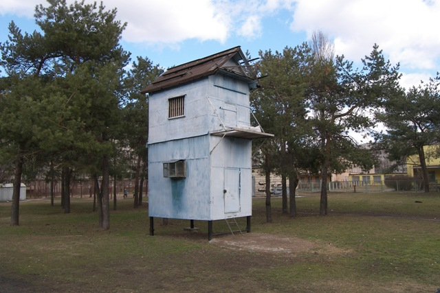 pigeon house, dovecote, Russia, design squish blog