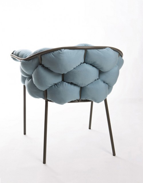 serpentine chair, eleonore nalet, design squish blog