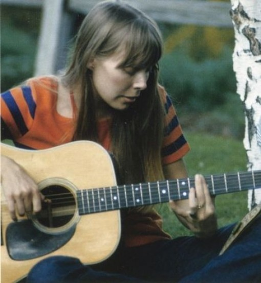 joni mitchell, beautiful, style,  design squish blog