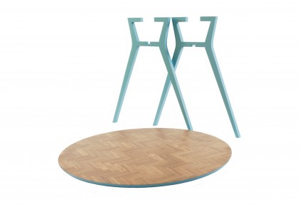 parquet table, design squish blog