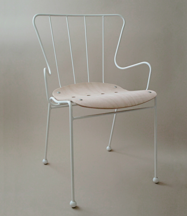 antelope chair, design squish blog