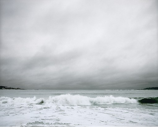 ocean, photograph