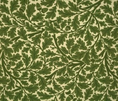 william morris wallpaper design, arts and crafts movement