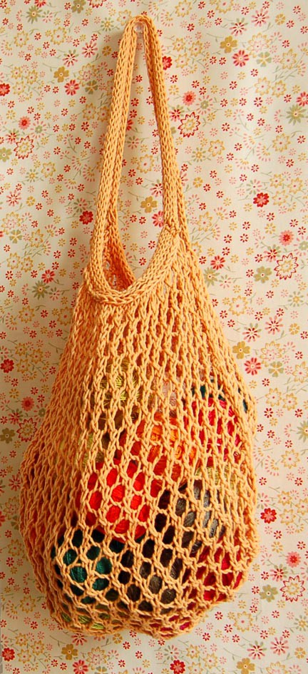 avoska, russian net bag, tote, design squish blog