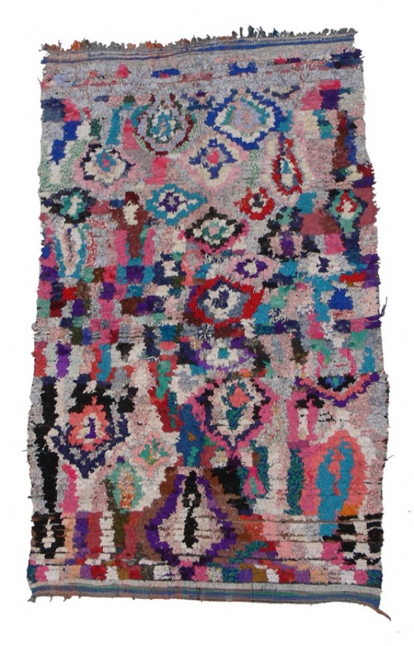 BOUCHAROUETTE RAG RUGS design squish blog