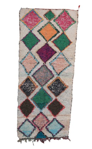 boucheroite rag rugs, moroccan ragg rugs,, design squish blog