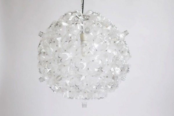 bubble chandelier, organic inspiration, nature inspired design, design squish blog