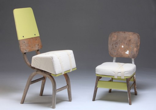 furniture redesign, noam tabenkin, design squish blog