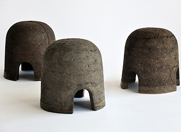 BIODEGRADABLE FURNITURE MADE FROM COMPOST BY ADITAL ELA, design squish blog