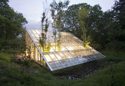 Greenhouse House