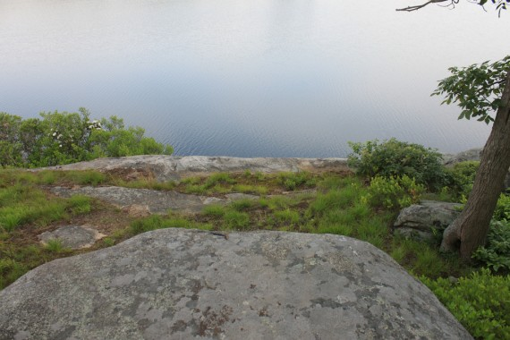 lake, harriman state park, design squish blog