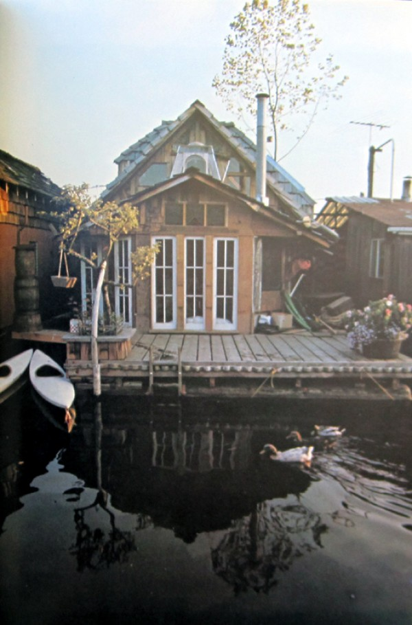 houseboat, 1977, design squish blog
