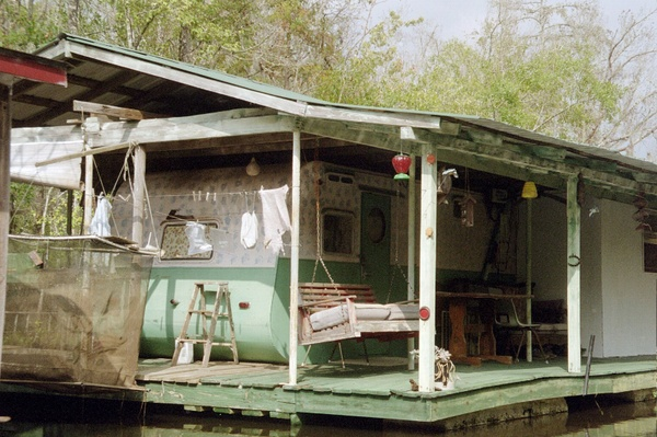 mississippi house boat, design squish blog