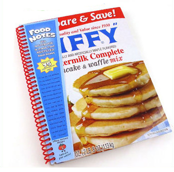jiffy notebook