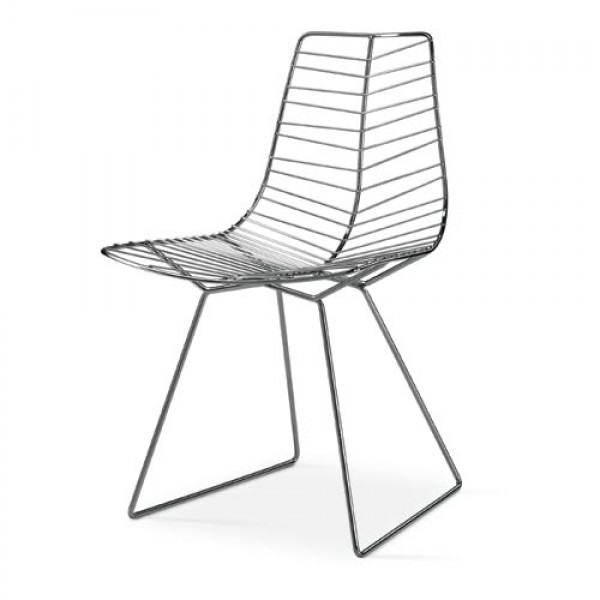 leaf chair, design squish blog