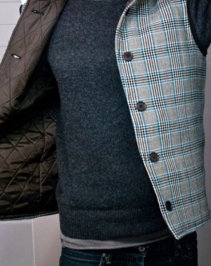mark george, furniture hacks, handmade vests, design squish blog