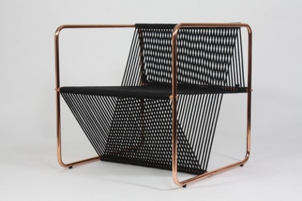 matias ruiz rope chair, design squish blog