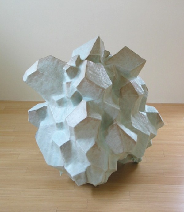 matt wedel, rock, sculpture, design squish blog