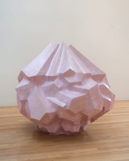 matt wedel, sculpture, rock, design squish blog