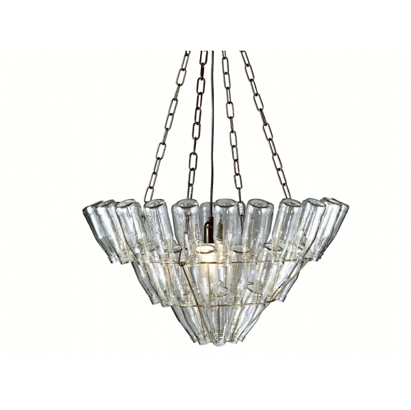How to Make Your Own Chandelier - Steph0596 on HubPages