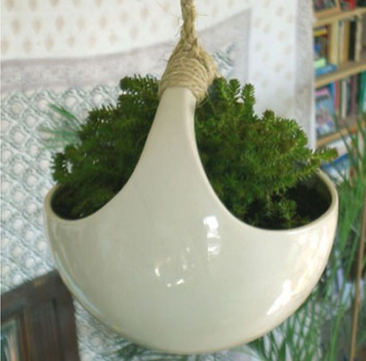 planter, hanging planter basket