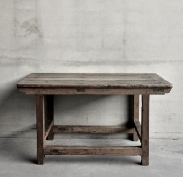 wood table, design squish blog