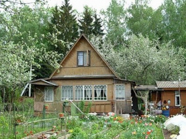 russian dacha nostalgia, childhood, design squish blog