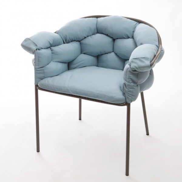 serpentine chair, design squish blog