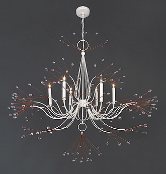 splashing-water-chandelier