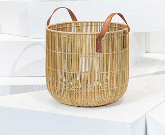 palm reed baskets, design squish blog