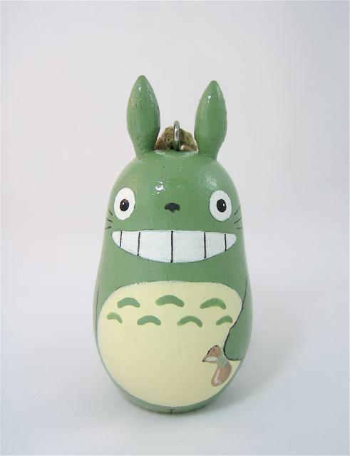  big totoro