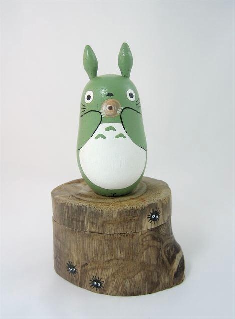  totoro doll