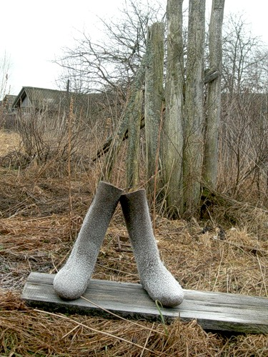 felt boots, valenki, traditional russian footwear, design squish blog